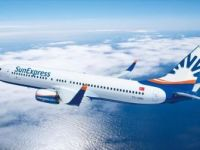 SunExpress'ten 8 Yeni Destinasyon