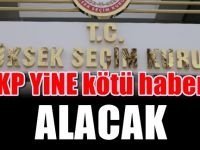 AKP'nin İstanbul itirazında yeni gelişme