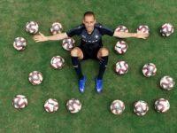 Altaylı Golcü Futbolcu Paixao Yeni Rekorlar Peşinde