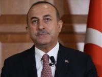 Bakan Çavuşoğlu: 'Trump'ın Ziyareti İçin Henüz Kesin Tarih Belli Değil'