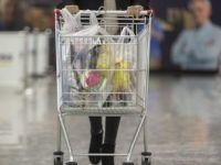 TÜİK, Nisan Ayı Enflasyon Rakamları Açıklandı