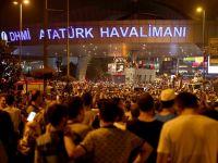Atatürk Havalimanı'nı İşgal Davasında 150 Sanık İçin Müebbet Talebi