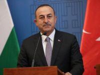 Bakan Çavuşoğlu: 'Türkiye-Amerika İlişkileri Sadece S-400'e Bağlı Değil'