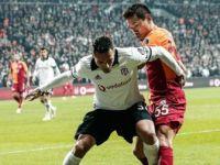 Beşiktaş-Galatasaray Rekabetinde 345. Randevu