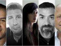 'Istanbul Photo Awards'ın Kazananları