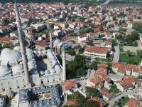 Fatih'in İzini Taşıyan İki Mirasa Yeniden Hayat Verildi