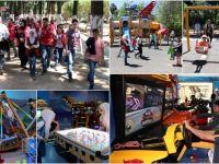 frinli Çocukların Türkiye'de Mutlu Günü