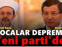 Mehmet Görmez'den 'yeni parti' yanıtı