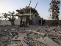 Gazze'de 130 Konut Tamamen Yıkıldı, 700'ü Hasar Gördü