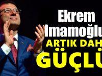 YSK'nın İstanbul kararıyla  İmamoğlu'nun önü daha da açıldı