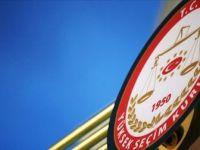 YSK'den Maltepe ve Büyükçekmece Seçimine Yönelik İtirazlara Ret