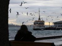 Marmara Bölgesi'nde Sıcaklık Azalıyor