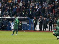 Bursaspor 2006-2007 Sezonundan Beri En Kötü Dönemini Yaşıyor