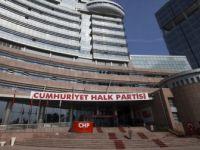 CHP'de Parti Meclisi Olağanüstü Toplandı