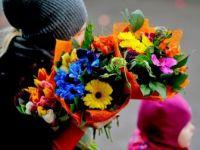 Anneler Günü İçin 39 Ülkeye 45 Milyon Dal Kesme Çiçek Satıldı