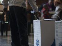 Güney Afrika Cumhuriyeti'nde Halk 6. Kez Sandık Başına Gidiyor