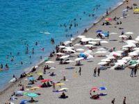 İstanbullular Oy Vermek İçin Tatillerini Erteledi