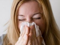 'Alerjik Rinitin Erken Tespiti ve Tedavisiyle Astım Riski Azaltılabilir'