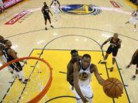 Golden State Warriors Seride Avantajı Yakaladı