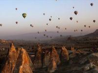Kapadokya'da Kaçak Yapılaşma Son Bulacak