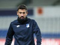 Türk Asıllı Futbolcu Kerem Demirbay, Bayer Leverkusen'e Transfer Oldu