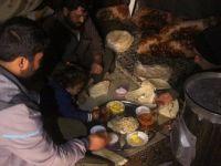 Bm İdlib'de 50 Bin Kişiye Gıda Yardımını Askıya Aldı