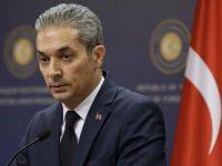 Dışişleri Bakanlığından Fransa'daki 'Türk Okulu' İddialarına Yanıt