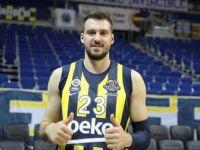 Fenerbahçe Beko'nun Sırp Basketbolcusu Guduric, Heyecanla Dörtlü Final'i Bekliyor