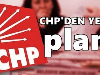 CHP sahaya iniyor! İşte CHP'nin seçim stratejisi