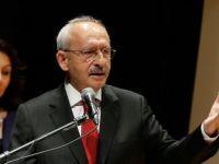 Kılıçdaroğlu 'Karamsar Tablo Çizdim Ama Karamsar Değilim'