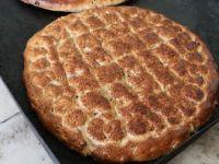 Tokat Çöreği İftar Ve Sahur Sofralarını Süslüyor