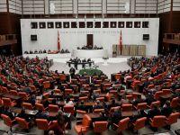 Meclis Bu Hafta Kapadokya İçin Mesai Yapacak