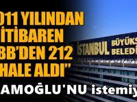 'Ekrem İmamoğlu'nu istemeyen İstanbul baronu' kim?