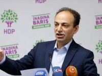 Hdp'li Osman Baydemir'e 6 Yıl Hapis İstemi