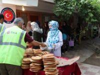 Tika'dan Afganistan'ın Belh Üniversitesi Öğrencilerine İftar