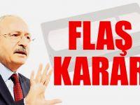 Kılıçdaroğlu'ndan flaş hamle: İşte İstanbul beşlisi!