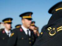 Ohal Sonrası Tsk'dan 1553 Personel İhraç Edildi