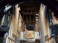 Abd'de Kundaklanan Diyanet Camisi İçin Yardım Kampanyası
