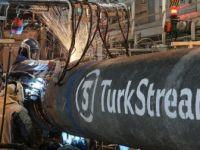 Türkakım'da İlk Gaz Sevkiyatı 31 Aralık'ta