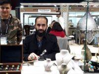 İsmail Bülbül : 'Çırak Yetiştirmekte Zorlanıyorum'