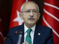 Kılıçdaroğlu: İstanbul Seçiminde Rakibimiz Artık Ysk'dir