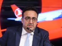 'Thy Avrupa Ligi Dörtlü Finali'ne Katılan Takımlara Başarılar Diliyoruz'
