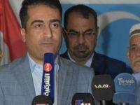 Türkmenler Seçim Komisyonunda Değişiklik istedi
