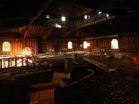 Abd'deki o camii yeniden onarılıyor