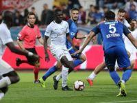 Kasımpaşa İle Atiker Konyaspor Puanları Paylaştı