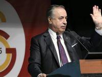 Cengiz: Galatasaray Her Şeyi Sahada Elde Etmiştir
