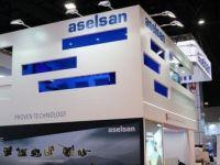 Aselsan'dan 450 Milyon Liralık Sözleşme