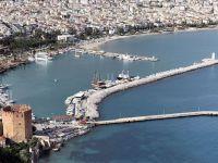 'İngiliz Turistler, Antalya'yı Yeniden Keşfediyor'