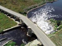 Tarihi Köprülerin Restorasyonuna Kgm İmzası