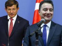AKP'li muhaliflerin yol haritası belli oldu